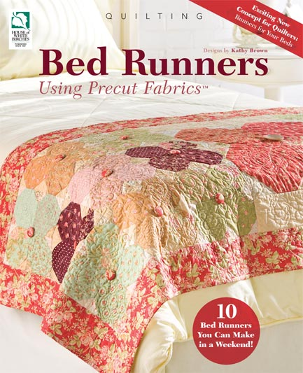 Bed runners