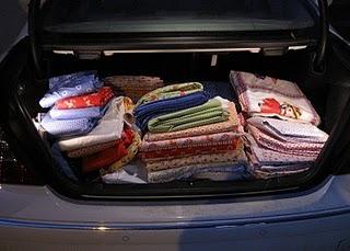 Pam trunk