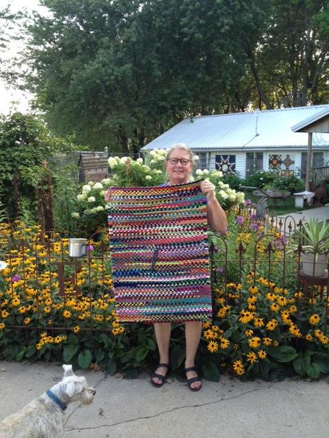 Mary rugs