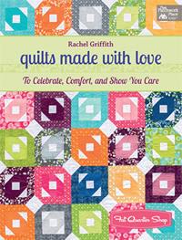 Rachels book