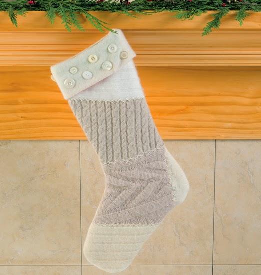 Celeb stocking