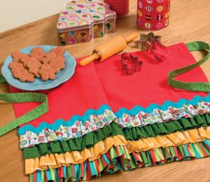 Celeb apron